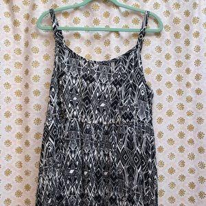 Torrid High Low dress size 2(18/20) EUC